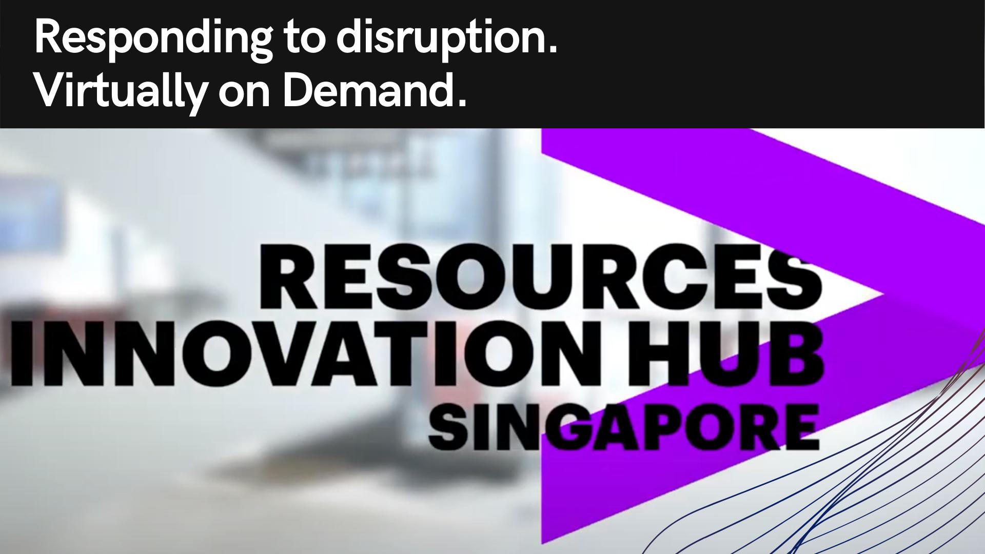 Case Study: Accenture Singapore